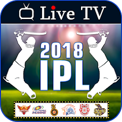 Cricket Live IPL TV 2018 : Live Score & Schedule
