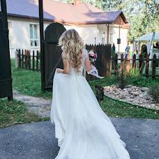 Wedding photographer Alina Skorinko (skorinkophoto). Photo of 05.01.2018