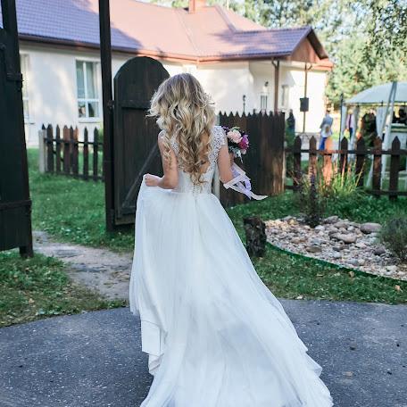 Свадебный фотограф Алина Скоринко (skorinkophoto). Фотография от 05.01.2018