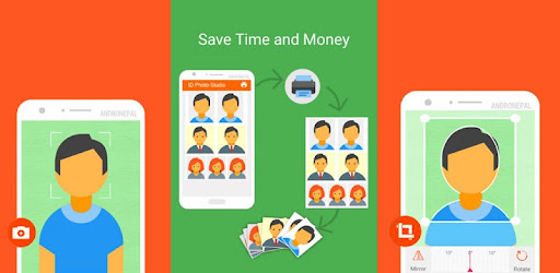 Passport Photo Maker – VISA/Passport Photo Editor - Apps on Google Play