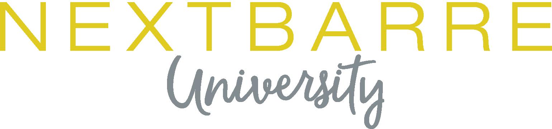 NextBarre University