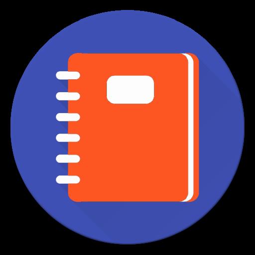 Android aplikacija Notekeeper