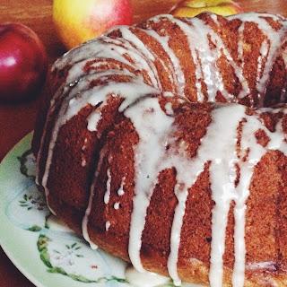 Harvest Bundt Cake