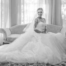 Wedding photographer Zinaida Rozhkova (zinaidarozhkova). Photo of 27.11.2016