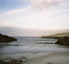 Photo: Bucht von Llanes