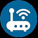WiFi libre contraseña icon
