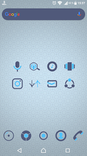 Amons - Icon Pack - náhled