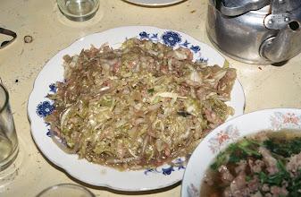 Photo: 03546 土城子/食堂/料理