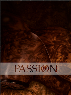 PASSION Magazine- screenshot thumbnail