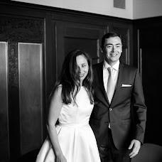 Wedding photographer Maria Soldatova (missbroadway). Photo of 25.10.2018