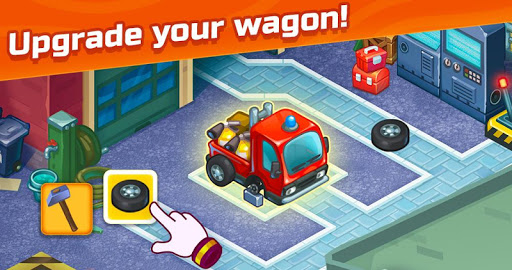 City Rescue Team: Time management game apkpoly screenshots 8