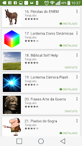 Pérolas do ENEM screenshot 23