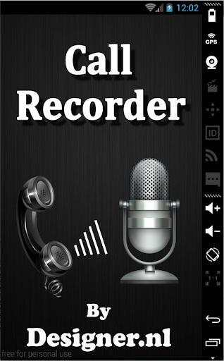 Call Recorder 2015