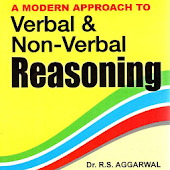 RS Aggarwal - Verbal & Non Verbal Reasoning