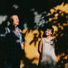 Wedding photographer Nhat Hoang (NhatHoang). Photo of 07.07.2018