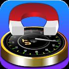 Metal Detector (EMF reader) icon
