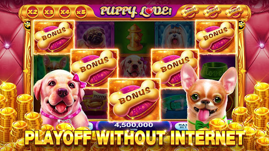 Game Double Win Casino Slots - Free Vegas Casino Games APK for Windows Phone