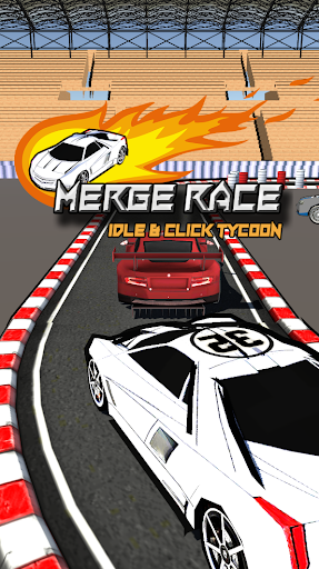 Merge Race - Click & Idle Tycoon Hack | Game Mod APK
