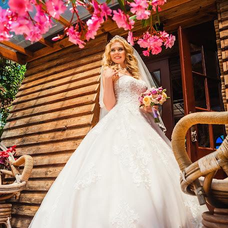 Wedding photographer Aleskey Latysh (AlexeyLatysh). Photo of 11.02.2018