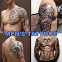 New Men's Tattoos icon