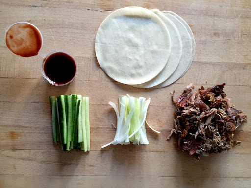 18. Crispy Aromatic Duck