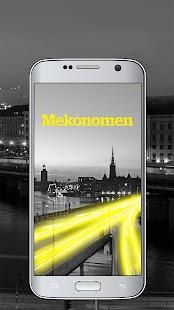 Tải Game Mekonomen Bildelar & Service
