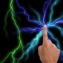 Electric Screen Prank Live Wallpaper icon
