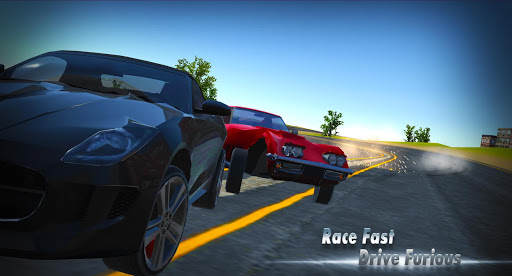 Furious Car Driving 2020 2.5.0 screenshots {n} 7