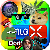 MLG Photo Editor: Gaming Memes