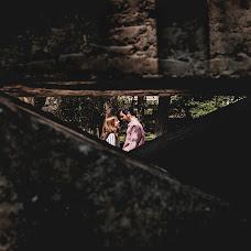 Fotógrafo de bodas Sergio Lopez (SergioLopezPhoto). Foto del 10.11.2017