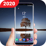 Transparent Screen & Live 4D Parallax Wallpaper icon