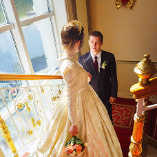 Wedding photographer Danila Pasyuta (PasyutaFOTO). Photo of 24.05.2018
