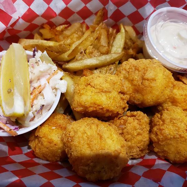 Photo from Lobster Cooker