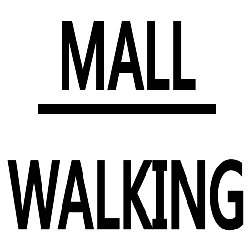 Mall Walking