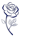 De Witte Roos icon