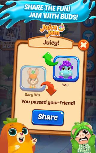 Juice Jam - Puzzle Game & Free Match 3 Games apktram screenshots 7