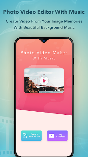 Photo Video Maker with Music : Video Editor screenshot 8