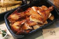 西港烤雞油雞