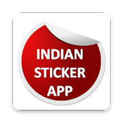 Indian Stickers (WAStickerApps)