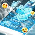 Ice Bucket Keyboard icon