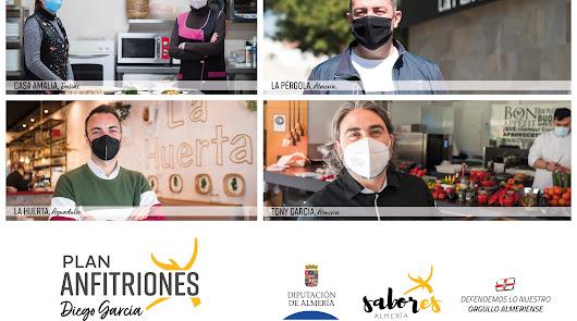 """Los hosteleros del Plan Anfitriones reivindican el """"orgullo almeriense"""""""