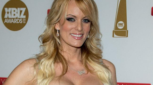 Stormy Daniels' mother blasts 'selfish' star