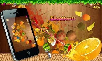 Fruit Mania - screenshot thumbnail 02