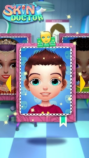 Little Skin Doctor apktram screenshots 6