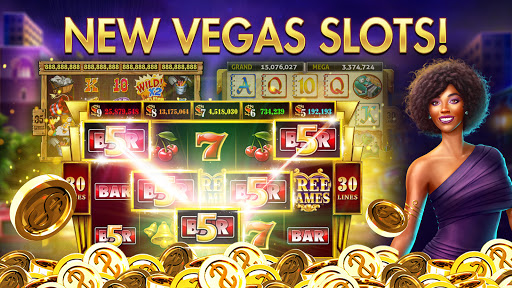 Club Vegas: Online Slot Machines with Bonus Games filehippodl screenshot 4