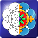 Coloring Book of Mysteries icon