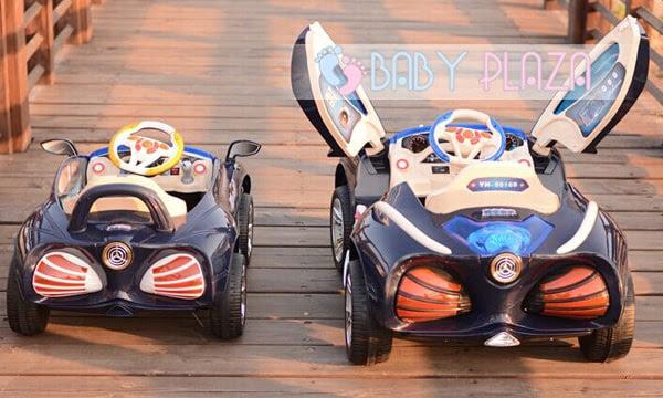 Ô tô điện trẻ em YH-99169 5
