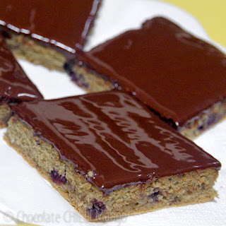 Cherry Protein Bars