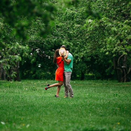 Wedding photographer Aleksandr Kirilyuk (AlexKirilyuk). Photo of 15.11.2015