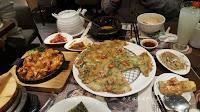 涓豆腐 秀泰店